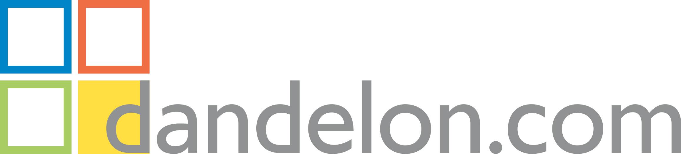 dandelon.com Logotype